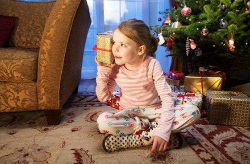 Новый год 2017 для детей