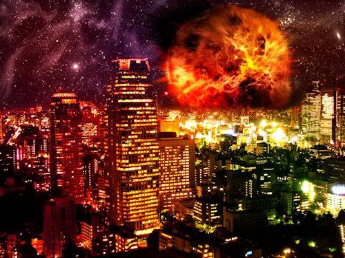2016 конец света