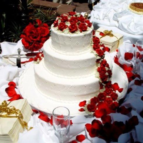 5 альтернатив свадебному торту