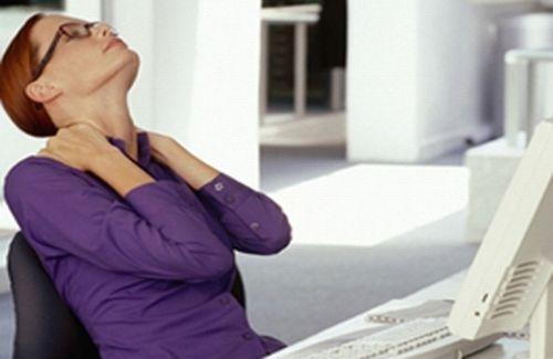 8 советов для людей с сидячим образом жизни