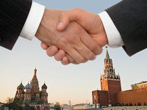 В какие города России можно активно продвигать свой бизнес?