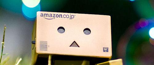 Amazon хочет создать свою игровую приставку?