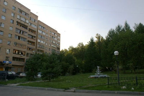 Аренда комнат в районе Воскресенское