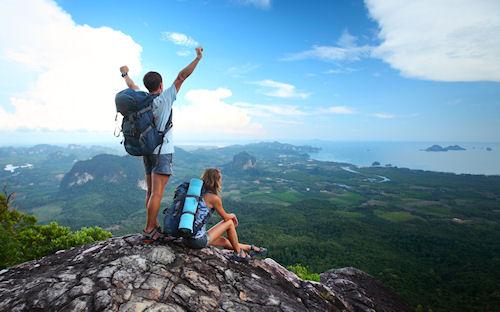 Чем полезен туризм?