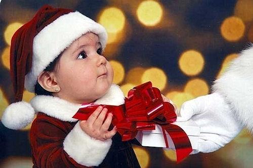 Дарите детям праздник на Новый год сами!