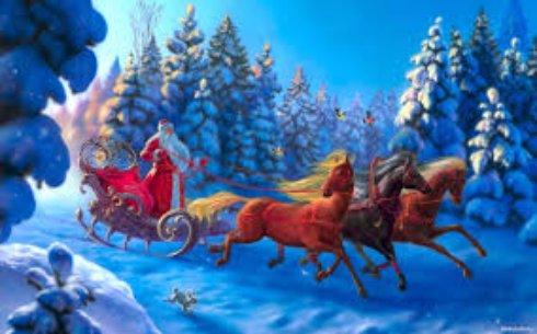 Дед Мороз: верить в него или нет?