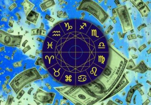 Денежный гороскоп