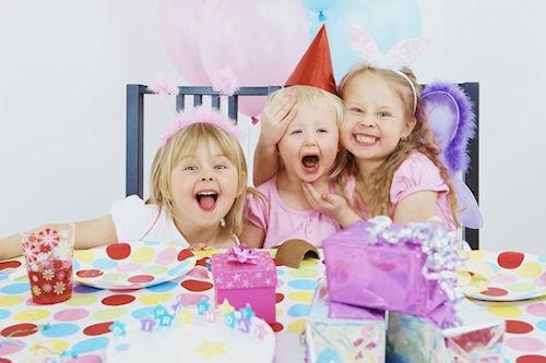 Детские праздники в Саратове
