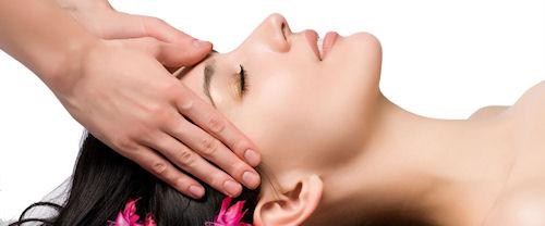 Дренирующий массаж лица