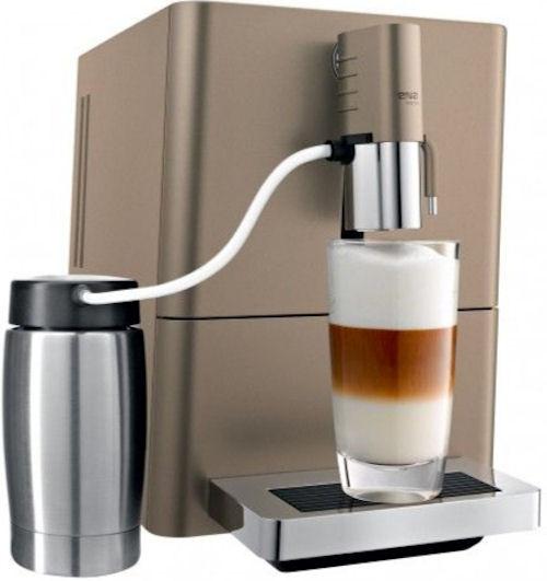 Эспрессо-кофеварка — как сделать правильный выбор?