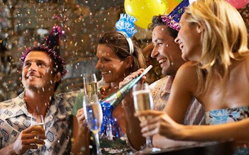 Встречаем Новый Год: идеи, как отметить праздник