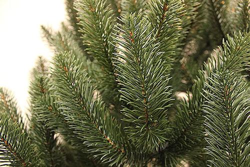 Искусственная елка – экологичность и практичность в одном продукте