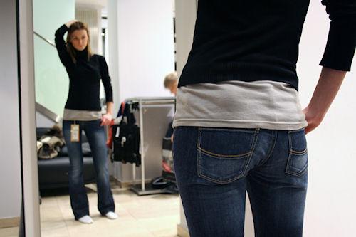 Изменения в гардеробе женщины после рождения ребенка