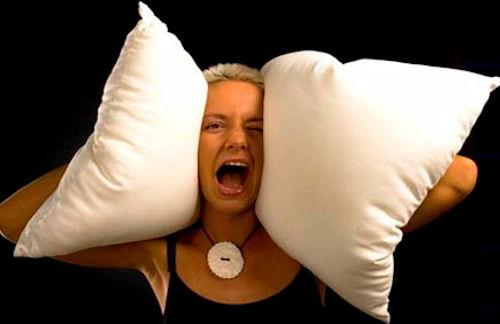 Как изолировать вашу квартиру от посторонних шумов?