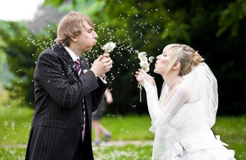 Как правильно устроить свадьбу