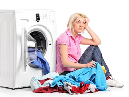Как правильно стирать постельное бельё
