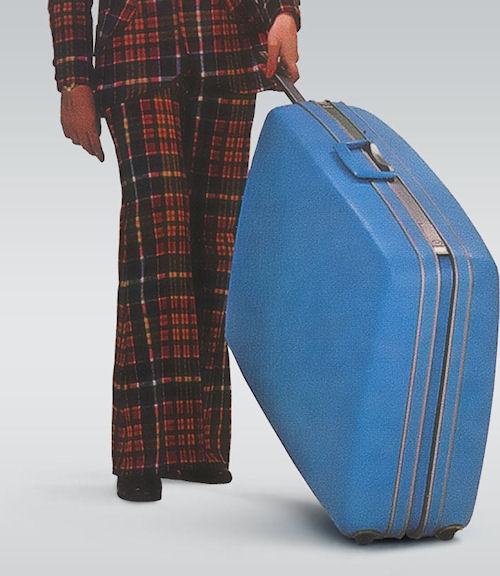 Как правильно выбирать чемодан?