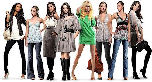 Как выбирать одежду