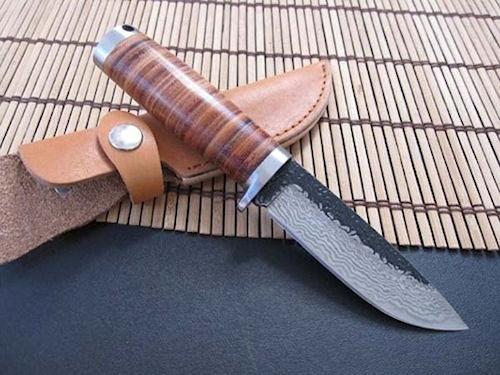Как выбрать нож в подарок?
