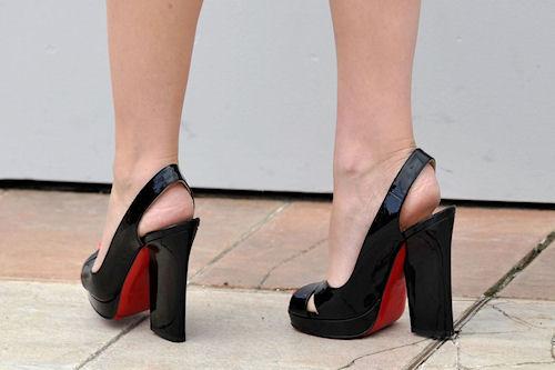 Как выбрать туфли?