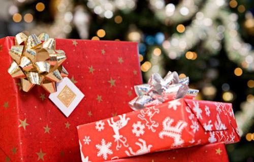 Какие подарки подарить в Новый 2017 год?