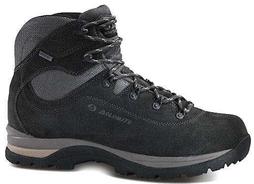 Какой должна быть зимняя спортивная обувь