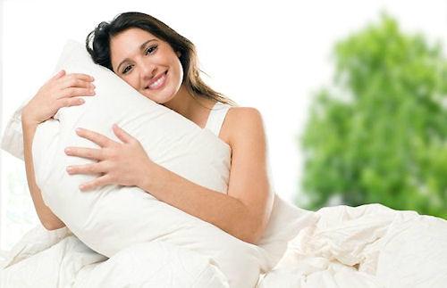Какую выбрать подушку