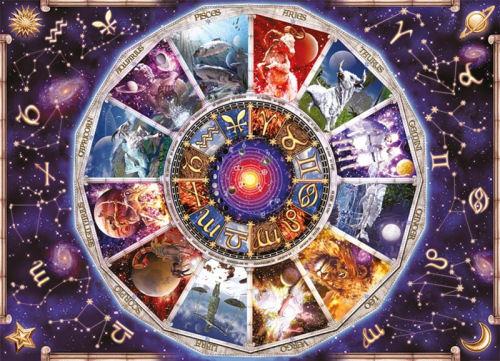 Любовный гороскоп на завтра