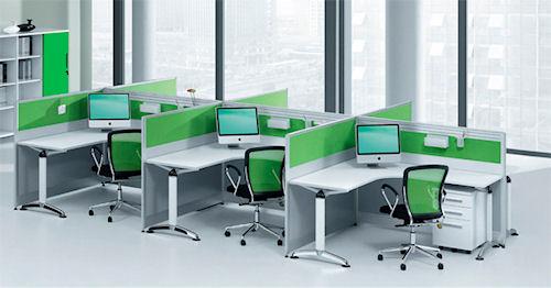Удобный и малобюджетный офис на любой вкус