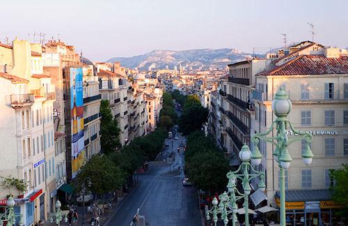 Марсель – культурная столица Европы