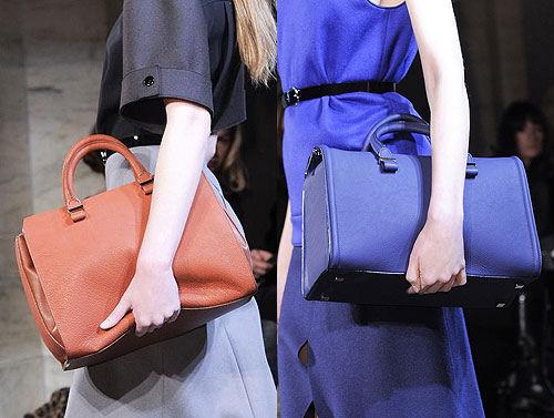 Модные сумки 2016-2017