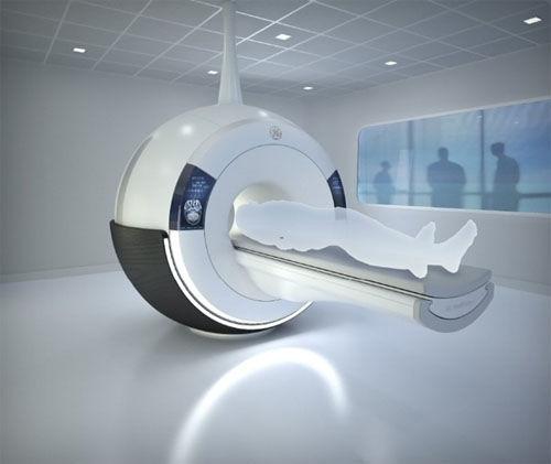 МРТ достойная альтернатива рентгенологии