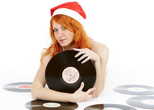 Музыкальный Новый год