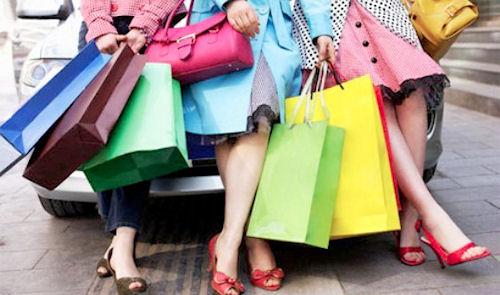 Как не произвести ненужные нам покупки
