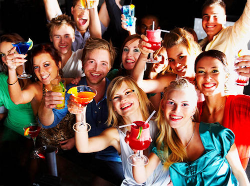Новогодний корпоративный праздник: откуда черпать веселье?