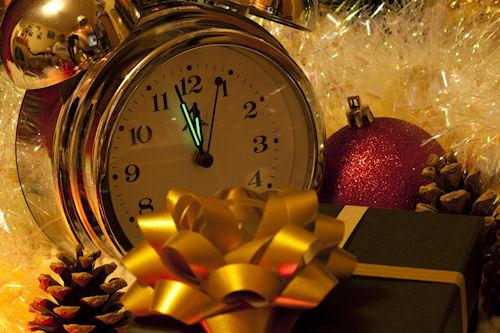 Новогодний Новый год