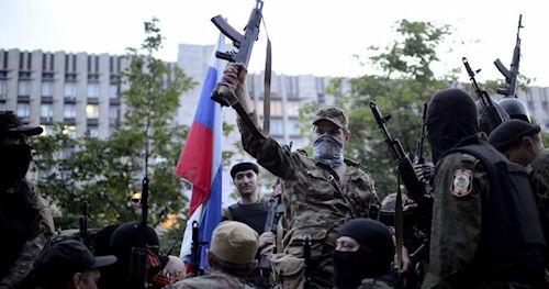 Новости АТО: За прошедшие сутки жертвами боевых действий стали 6 военных