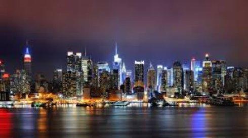 Нью-Йорк – «Яблоко от яблоньки»