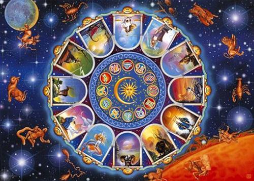 Общий гороскоп на 2017 год