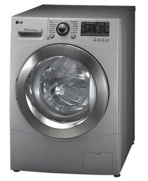 Отличительные особенности стиральных машин Lg
