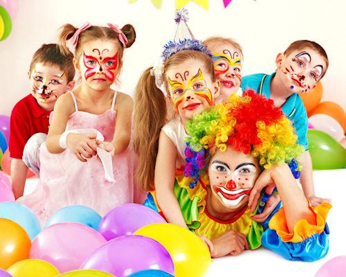 Как организовать незабываемый день рождения для ребенка?