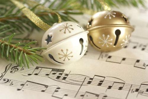 Переделанные песни на Новый год