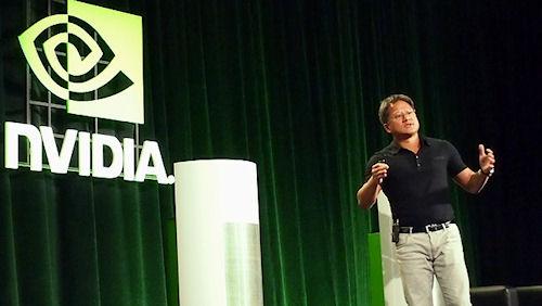 Планшеты от Nvidia. Правда или вымысел?