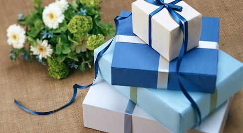 Что подарить близкому человеку на День рождения?