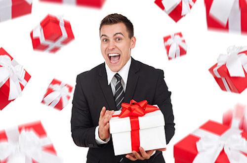 Самые лучшие подарки для любимых мужчин к 23 февраля