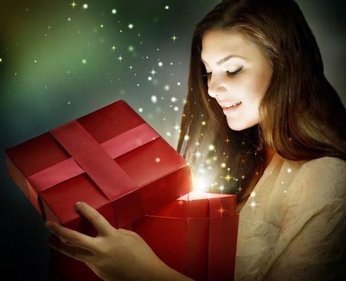 Подарки на Новый Год для подруги