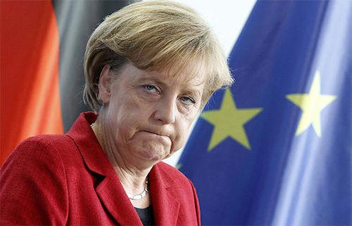 Меркель собирается поставить Путину ультиматум на встрече в Милане