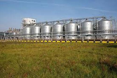 Потребители дизельного топлива