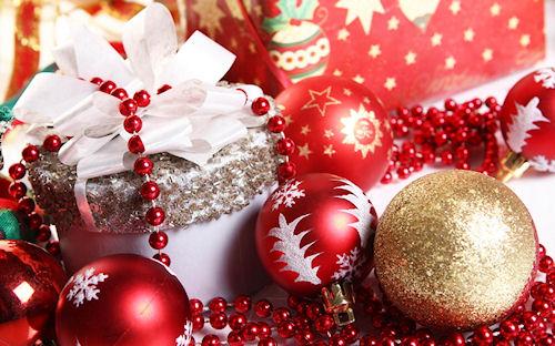Практичный новогодний подарок