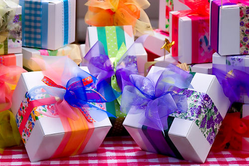 Главные правила при выборе нужного подарка